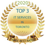 Top 3 IT Services Toronto