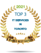 TOP 3 IT Services in Toronto 2019